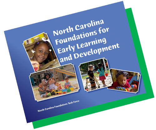 Overview Nc Early Learning Network Training Modules